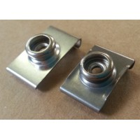 Durable Dot Windshield fitting  0017/25
